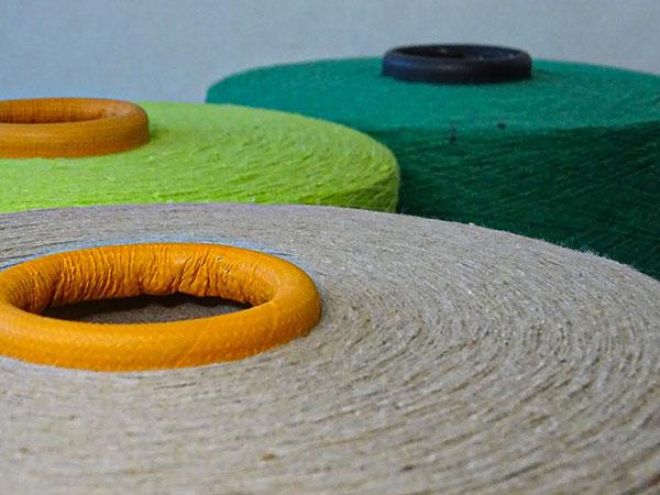 SEMAC - corde rivestite in cotone