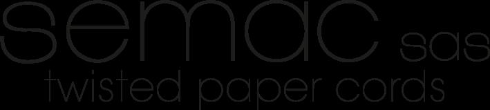 SEMAC S.a.s. - produttore corde di carta ritorta - twisted paper cords