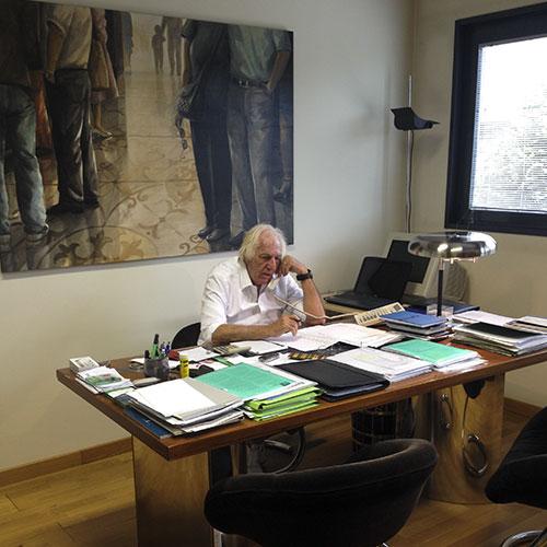 SEMAC - Massimo Casorati: presidente onorario